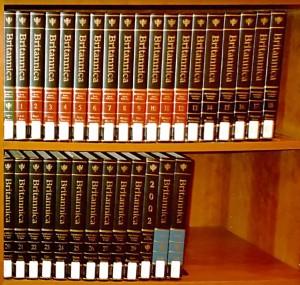 브리태니커 백과사전