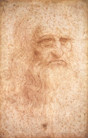 5-6_Leonardo_da_Vinci_-_presumed_self-portrait_-_WGA12798