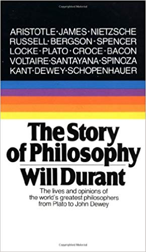 The-Story-of-Philosophy-cover