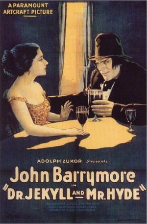38_1920년 영화 포스터