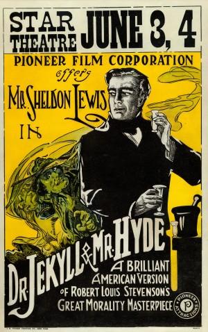 39_1920년_Dr. Jekyll and Mr. Hyde (1920 Haydon film)