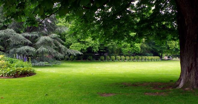 1-5_뤽상부르 공원의 현재 모습